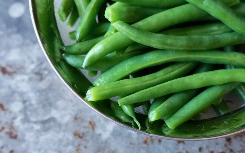 Lemon-Thyme Green Beans By Rebecca Gordon Buttermilk Lipstick Cooking Lessons How To Make Green Beans Editor-In-Chief Southern Cooking & Tailgating Entertaining Brand Editorial Director TV Cooking Personality Pastry Chef Author Writer Food Stylist Photographer Birmingham Alabama