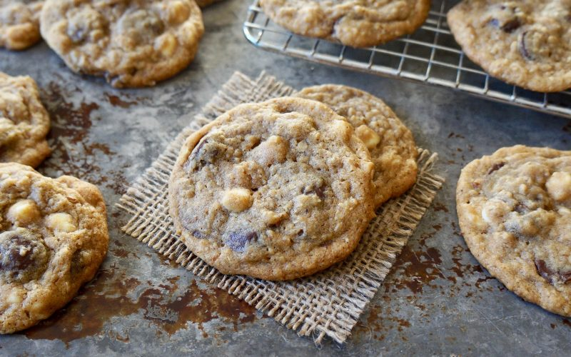 Baking Tutorials: Drop Cookies By Rebecca Gordon Editor-In-Chief Buttermilk Lipstick Culinary & Entertaining Brand Cooking & Baking Tutorials Practical Culinary Techniques & Instruction Digital Culinary Photo Journalist Editorial Director Pastry Chef Writer Food Stylist Photographer TV Cooking Personality Southern Hostess Game Day entertaining Modern Southern Socials
