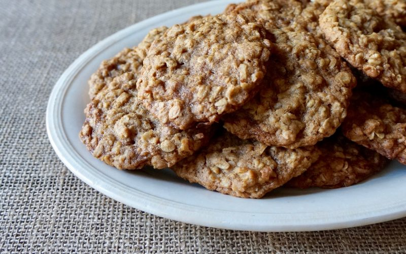 Game Day Entertaining Bourbon-Molasses Oatmeal Cookies By Rebecca Gordon Buttermilk Lipstick Cooking Lessons Tailgating Recipes & Entertaining Pointers Editor-In-Chief Southern Cooking Baking Entertaining & Tailgating Brand Pastry Chef Author Writer Food Stylist Photographer Editorial Director TV Cooking Personality Game Day Entertaining Southern Hostess Modern Southern Socials