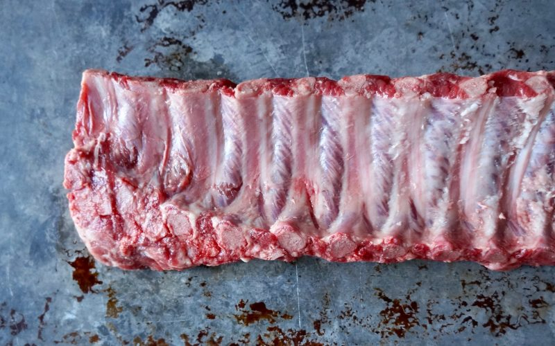 Cooking Tutorials: How To Properly Prep Ribs By Rebecca Gordon Editor-In-Chief Buttermilk Lipstick Culinary & entertaining Brand Practical Culinary Techniques For Everyday Cooks Baking & Cooking Tutorials Digital Culinary Photo Journalist Editorial Director Pastry Chef Food Stylist Writer Southern Hostess TV Cooking Personality Game Day Entertaining Modern Southern Socials