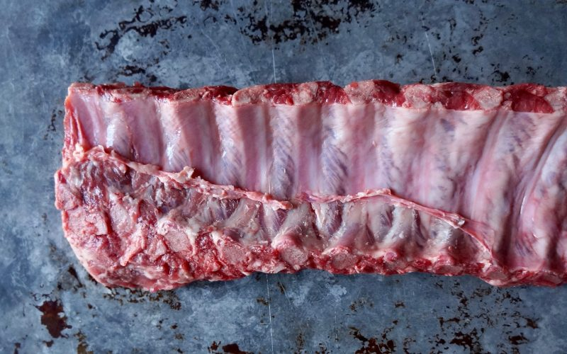 Cooking Tutorials: How To Properly Prep Ribs By Rebecca Gordon Editor-In-Chief Buttermilk Lipstick Culinary & Entertaining Brand Practical Culinary Techniques For Everyday Cooks Baking & Cooking Tutorials Editorial Director Digital Culinary Photo Journalist Pastry Chef Food Stylist Writer Southern Hostess Game Day Entertaining Modern Southern Socials