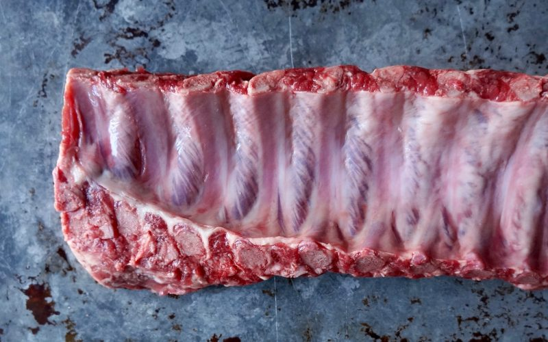 Cooking Tutorials: How To Properly Prep Ribs By Rebecca Gordon Editor-In-Chief Buttermilk Lipstick Culinary & Entertaining Brand Practical Culinary Techniques For Everyday Cooks Cooking & Baking Tutorials Editorial Director Digital Culinary Photo Journalist Pastry Chef Southern Hostess Food Stylist Writer Game Day Entertaining Modern Southern Socials