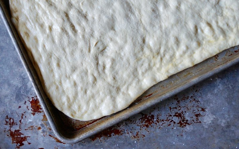 Baking Lessons: Yeast Doughs. Buttermilk Focaccia By Rebecca Gordon Editor-In-Chief Buttermilk Lipstick Southern Baking Cooking Entertaining & Tailgating Brand Pastry Chef Editorial Director Photographer Writer Food Stylist Recipe Developer TV Cooking Personality Southern Hostess Cooking & Baking Tutorials Game Day Entertaining Modern Southern Socials Practical Cooking & Culinary Techniques