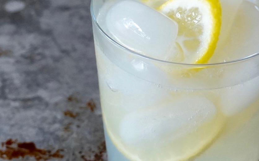 Homemade Lemonade By Rebecca Gordon Buttermilk Lipstick