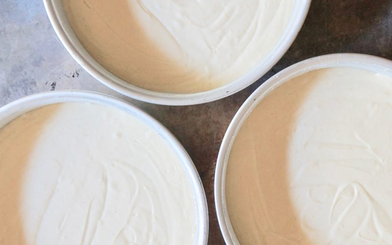 Southern Layers Cakes. How To Make Classic Vanilla Butter Cake By Rebecca Gordon Editor-In-Chief Buttermilk Lipstick Southern Hostess TV Cooking personality Pastry Chef Birmingham Alabama Publisher Author Baking Birthday Cake Vanilla Bakery Cake Baking Cake Tutorial Buttercake