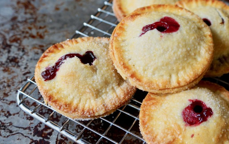 Fresh Strawberry-Blueberry Hand Pies By Rebecca Gordon TV Cooking Personality Birmingham Alabama Editor-in-Chief Buttermilk Lipstick Southern Hostess Pastry Chef Tailgating Expert Author Food Stylist Recipe Developer Sports Entertaining Tide & Tigers Today Tailgate Host WBRC Fox 6 Birmingham Alabama Original Craft & Party Ideas How To Make Blueberry Strawberry Southern Hand Pies