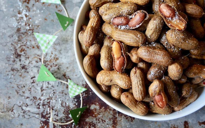 Game Day Entertaining: How To Make Boiled Peanuts By Rebecca Gordon Buttermilk Lipstick TV Cooking Personality Editor-in-Chief Tailgating Expert Southern Game Day Hostess Sports Entertaining Tide & Tigers Today Tailgate Hostess Birmingham Alabama Original Crafts Recipes Tailgate Party Ideas Hog Wash Boiled Peanuts