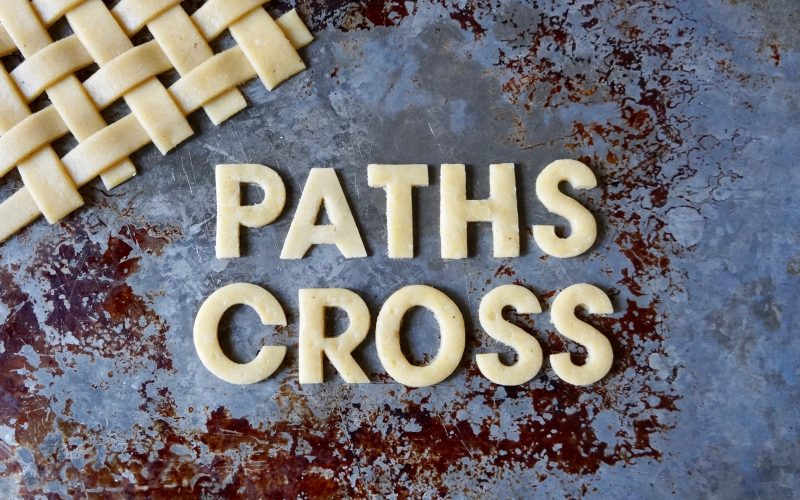 How To Make Lattice Pie Crusts By Rebecca Gordon Buttermilk Lipstick Editor-in-Chief Birmingham Alabama TV Cooking Personality Food Stylist Tailgating Expert Sports Entertaing Pastry Chef Author Cooking Lessons Tide & Tigers Today Tailgate Host Southern Recipes How To Make Peach Slab Pie