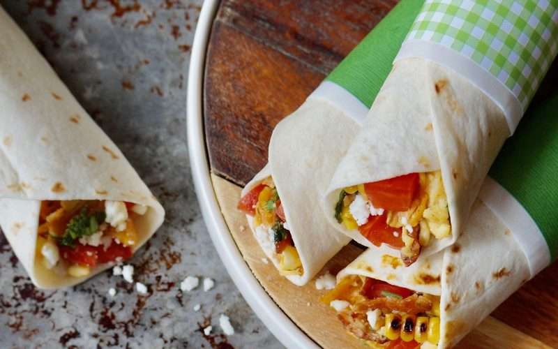 Game Day Entertaining: Tex-Mex Breakfast Migas Burritos By Rebecca Gordon Buttermilk Lipstick TV Cooking Personality Editor-in-Chief Birmingham Alabama Tailgating Expert Sports Entertaining Game Day Hostess Tide & Tigers Today Tailgate Host WBRC Fox 6