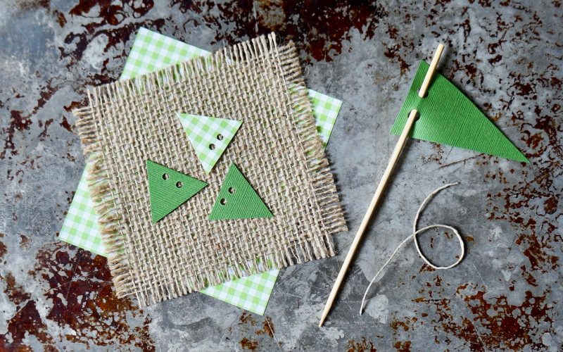 How To Make Tailgating Tent Plaques By Rebecca Gordon Buttermilk Lipstick TV Cooking Personality Editor-in-Chief Tailgating Lifestyle Brand Southern Game Day Hostess Tide & Tigers Today Tailgate Host WBRC Fox 6 Birmingham Alabama