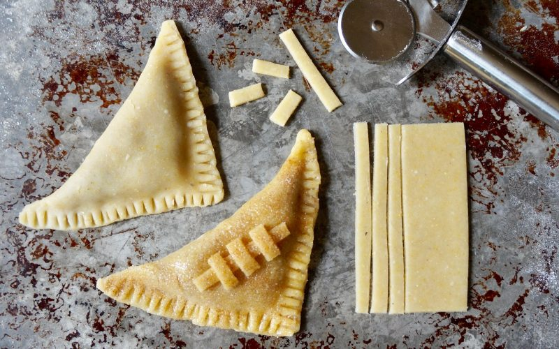How To Make Apple Football Turnovers By Rebecca Gordon Buttermilk Lipstick TV Cooking Personality Editor-in-Chief Southern Lifestyle Tailgating & Entertaining Brand Food Stylist Pastry Chef Writer Tailgating Expert Tide & Tigers Today Tailgate Host WBRC Fox 6 Birmingham Alabama Cooking Lessons