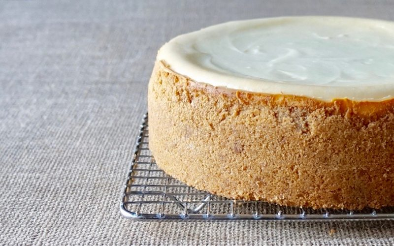 Baking Tutorials. Classic Cheesecake By Rebecca Gordon Editor-In-Chief Buttermilk Lipstick Culinary & Entertaining Brand Practical Culinary Techniques For Everyday Cooks Editorial Director Digital Culinary Photo Journalist Pastry Chef Food Stylist Writer TV Cooking Personality Modern Southern Socials Game Day Entertaining