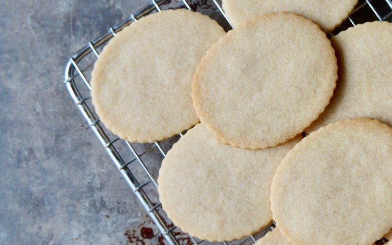 Baking Tutorials. Classic Sugar Cookies By Rebecca Gordon Editor-In-Chief Buttermilk Lipstick Culinary & Entertaining Brand Digital Culinary Photo Journalist Cooking & Baking Tutorials Editorial Director Pastry Chef Food Stylist Writer TV Cooking Personality Modern Southern Socials Holiday Entertaining Game Day Tailgating Pumpkin Spice Variation