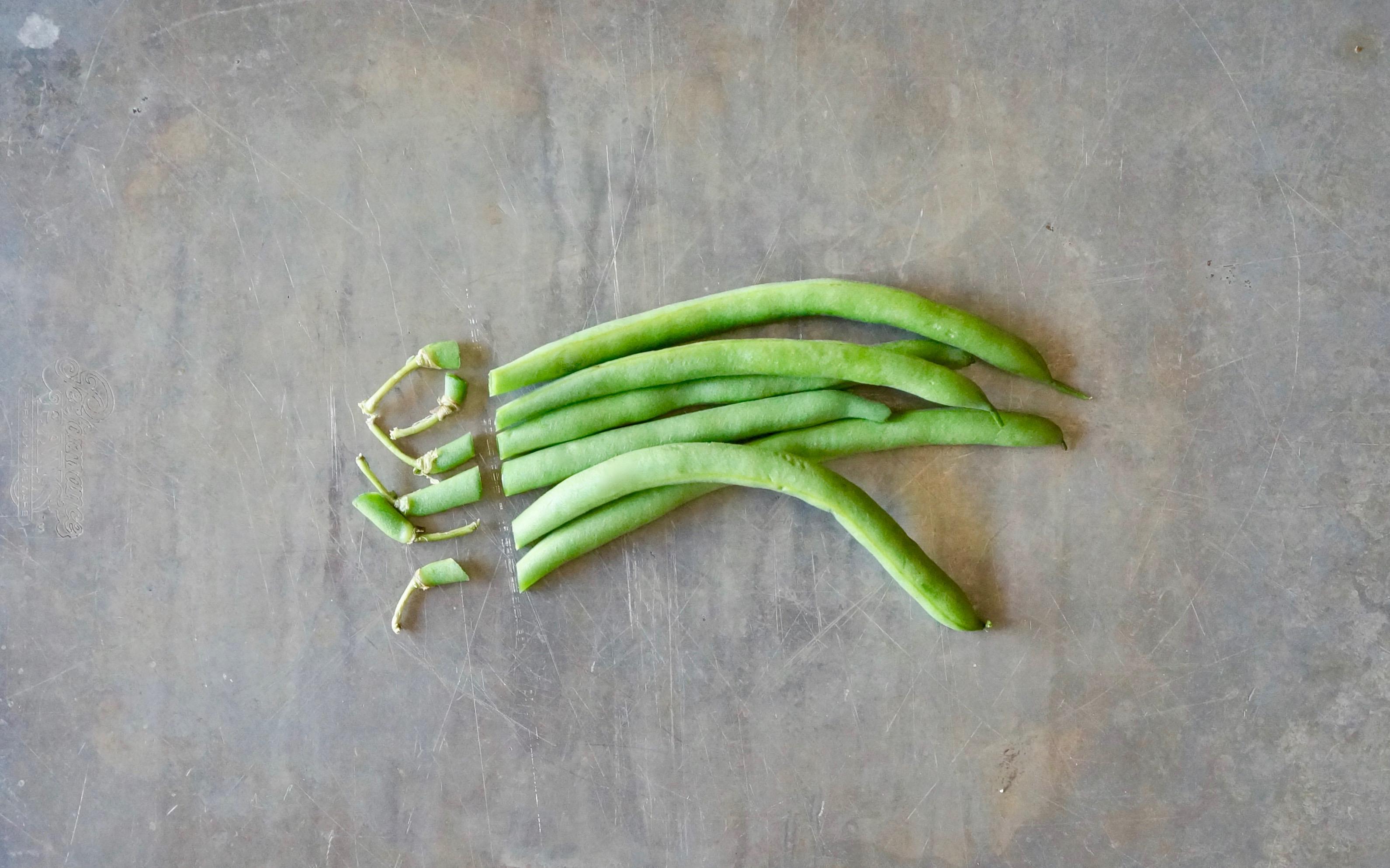 How-To-Snap-Green-Beans-Rebecca-Gordon-Publisher-Buttermilk-Lipstick-Culinary-Entertaining-Technique-Southern-Hostess-Rebecca-Gordon-Pastry-Chef-Birmingham-Alabama