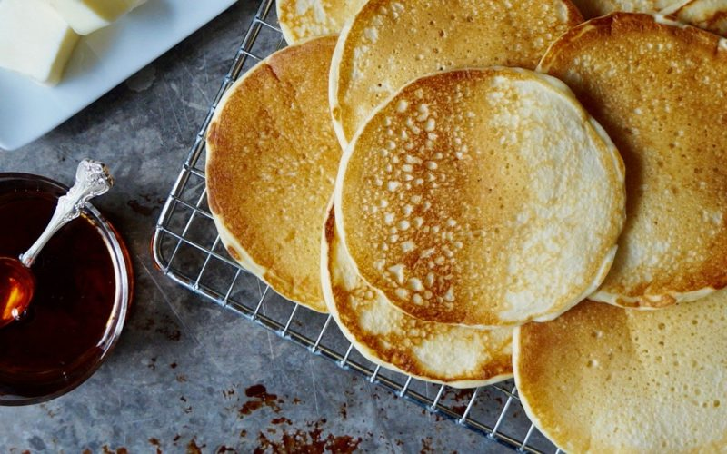 Cooking Tutorials. Buttermilk Pancakes By Rebecca Gordon Editor-In-Chief Buttermilk Lipstick Culinary & Entertaining Brand Baking & Cooking Tutorials Pastry Chef Writer Food Stylist Tv Cooking Personality Digital Culinary Photo Journalist Editorial Director Modern Southern Socials