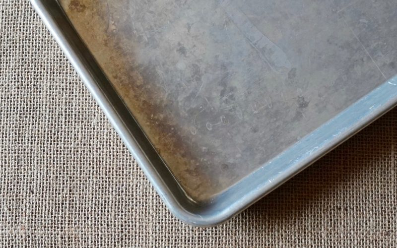 Cooking & Baking Eqipment Essentials. Half Sheet Pan. Rebecca Gordon Editor-In-Chief Buttermilk Lipstick