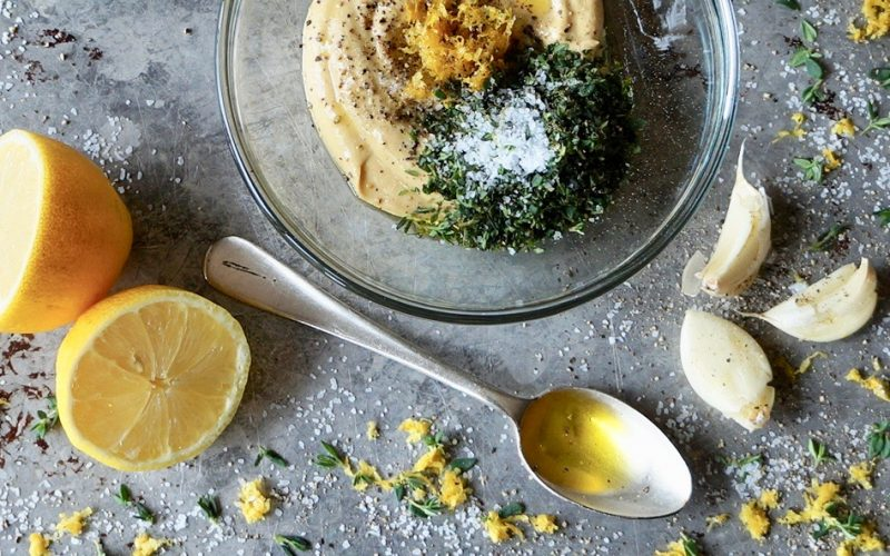 Lemon-Thyme Pork Loin Roast By Rebecca Gordon Editor-In-Chief Buttermilk Lipstick Culinary & Entertaining Brand Cooking & Baking Techniques Editorial Director Digital Culinary Photo Journalist TV Cooking Personality Pastry Chef Food Stylist Game Day Tailgating Modern Southern Socials & Entertaining Parties