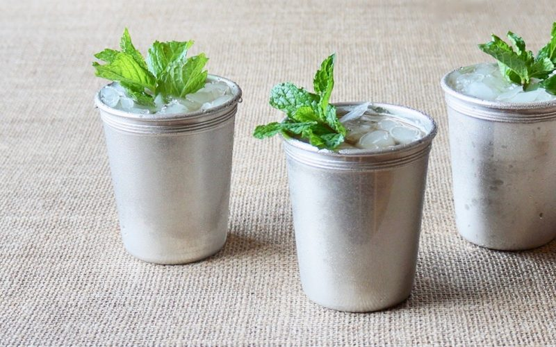 The Classic Cocktail. Mint Julep. Kentucky Derby By Rebecca Gordon Editor-In-Chief Buttermilk Lipstick Culinary & Entertaining Techniques Cooking & Baking Techniques Editorial Director Digital Culinary Photo Journalist TV Cooking Personality Game Day Tailgating Modern Southern Socials & Entertaining Solutions Southern Hostess