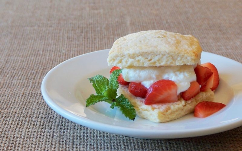 Baking Classics. Strawberry Shortcake By Rebecca Gordon Editor-In-Chief Buttermilk Lipstick Culinary & Entertaining Techniques Cooking & Baking Tutorials Editorial Director Digital Culinary Photo Journalist TV Cooking Personality Pastry Chef Writer Food Stylist Game Day Tailgating Modern Southern Socials Southern Hostess