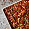 Game Day Tailgating Bourbon & Coke Baked Beans By Rebecca Gordon ButtermilkLipstick TV Cooking Personality Editor-In Chief Southern Cooking Tailgating & Entertaining Lifestyle Brand Pastry Chef Author Writer Tide & Tigers Today Tailgate Host WBRC Fox 6 Birmingham Alabama Contributor