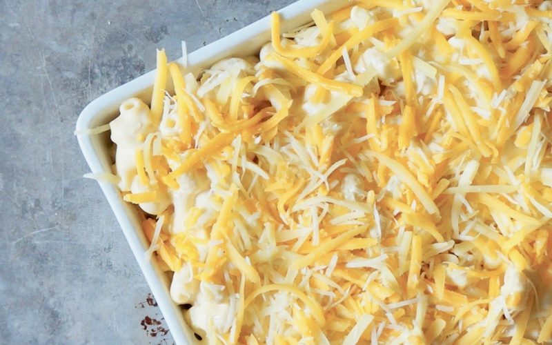 The New Classic Mac & Cheese Technique Rebecca Gordon Editor In Chief Buttermilk Lipstick Culinary & Entertaining Techniques How To Make Macaroni & Cheese By Rebecca Gordon Editor-In-Chief Buttermilk Lipstick Cooking & Baking Tutorials TV Cooking Personality Digital Culinary Photo Journalist Modern Southern Socials Game Day Entertaining Mornay Sauce Béchamel Pasta Cheese Milk Cooking Lessons Birmingham Alabama