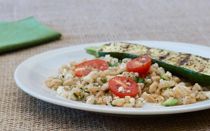 Grilled Zucchini & Farro Salad. The Basics. Zucchini How To Grill Zucchini By Rebecca Gordon Editor-In-Chief Buttermilk Lipstick Culinary & Entertaining Techniques Cooking Baking Grilling & Smoking Tutorials Tv cooking Personality Pastry Chef Food Stylist Writer Modern Southern Socials Parties Game Day Tailgating Southern Entertaining Southern Hostess Birmingham Alabama