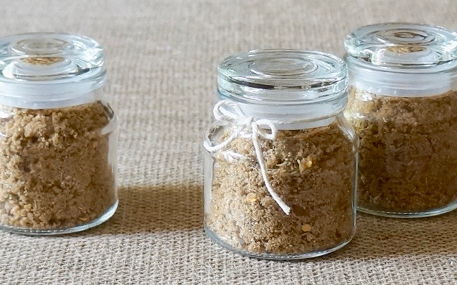 The Summer Hostess Gift. Homemade Barbecue Seasoning By Rebecca Gordon Editor-In-Chief Buttermilk Lipstick Culinary & Entertaining Techniques Cooking & Baking Tutorials TV Cooking Personality Southern Hostess Southern Entertaining Southern Recipes Pastry Chef Writer Food Stylist Birmingham Alabama Modern Southern Socials Game Day Tailgating Party Menus Party Planning Summer Entertaining Barbecue BBQ Hostess Gift Ideas