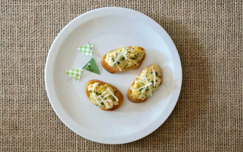 Game-Day-Tailgating-Recipes-Cajun-Shrimp-Crostini-By-Rebecca-Gordon-Editor-In-Chief-Buttermilk-Lipstick-Tailgating-Recipes-Game-Day-Entertaining-Southern-Tailgating-Recipes-Football-Party-Appetizer-Tailgate-Party-Recipes-Mini-ButtermilkLipstick-RebeccaGordon-Southern-Hostess-Southern-Entertaining-Southern-Game-Day-Tailgate-Recipes-Classic-Tailgate-Recipes-Super-Bowl-Snacks-Dip-Stadium-Food-Birmingham-Alabama-TV-Cooking-Personality
