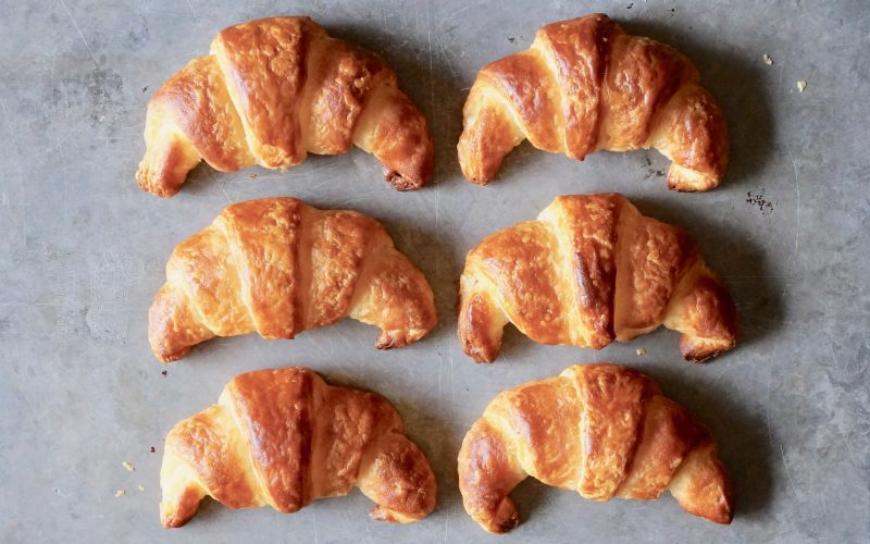 How To Make Buttermilk Croissants By Rebecca Gordon Editor-In-Chief Buttermilk Lipstick Culinary Entertaining Techniques Cooking Baking Tutorials Modern Southern Socials Game Day Entertaining Pastry Chef RebeccaGordon ButtermilkLipstick Southern Entertaining Southern Hostess Birmingham Alabama Publisher Lifestyle Digital Magazine Instructional Cooking Applications