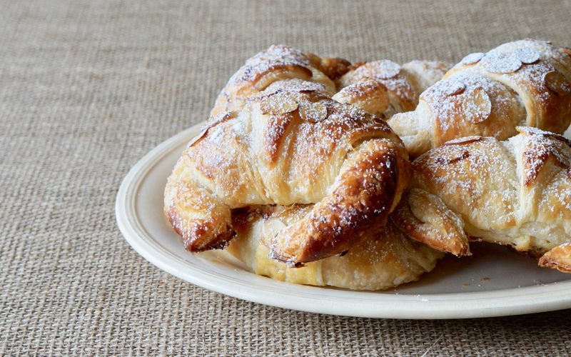 Frangipane Buttermilk Croissants How To Make Almond Cream Buttermilk Croissants By Rebecca Gordon Editor In Chief Buttermilk Lipstick Culinary Entertaining Techniques Cooking Baking Tutorials Modern Southern Socials Rebecca Gordon Publisher Pastry Chef Southern Hostess Tv Cooking Personality Birmingham Alabama How To Make Frangipane Buttermilk Croissants Southern Entertaining