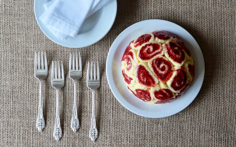 Southern-Entertaining-Rebecca-Gordons-How-To-Make-Raspberry-Strawberry-Charlotte-Royale-Tutorial-Buttermilk-Lipstick-Culinary-Entertaining-Magazine-cooking-baking-rebeccagordon-birmingham-alabama-tv-cooking-personaity-pastry-chef-publisher-editor-in-chief