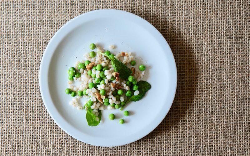 How-To-Make-Fresh-Peas-Walnut-Barley-Salad-Rebecca-Gordon-Buttermilk-Lipstick-Cooking-Tutorials-Easter-Recipes-Southern-Entertaining