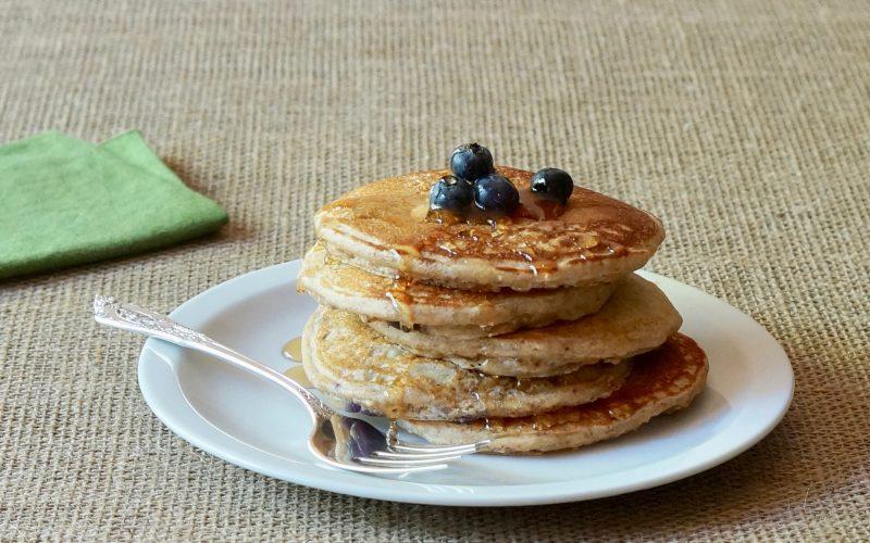 Blueberry-Multigrain-Pancakes-Rebecca-Gordon-Publisher-Buttermilk-Lipstick-Culinary-Entertaining-Techniques-RebeccaGordon-Chef-TV-Cooking-Personality-Birmingham-Alabama