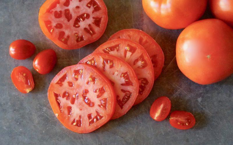 Southern-Garden-Recipes-Fried-Okra-Tomato-Napoleon-Lady-Peas-Salad-Rebecca-Gordon-Editor-In-Chief-Buttermilk-Lipstick-Garden-Culinary-Entertaining-Techniques-RebeccaGordon-Birmingham-Alabama