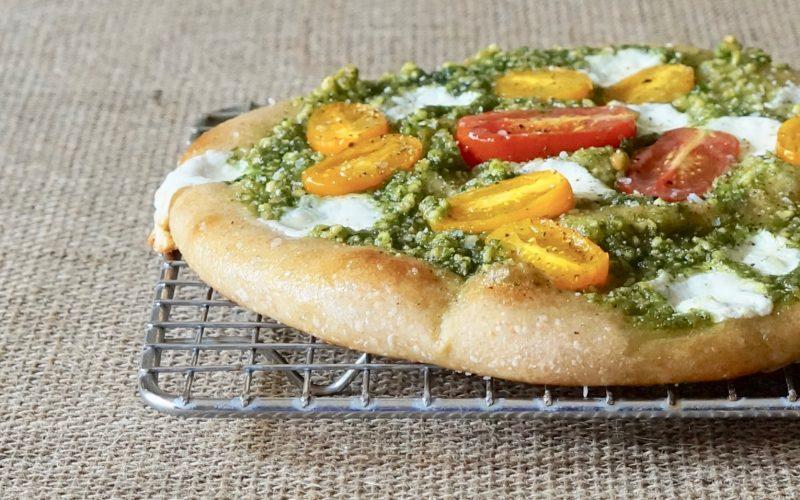 How-Do-You-Make-Whole-Wheat-Caprese-Pizza-Rebecca-Gordon-Editor-In-Chief-Buttermilk-Lipstick-Culinary-Techniques-RebeccaGordon-Pastry-Chef-Gardener-Birmingham-Alabama