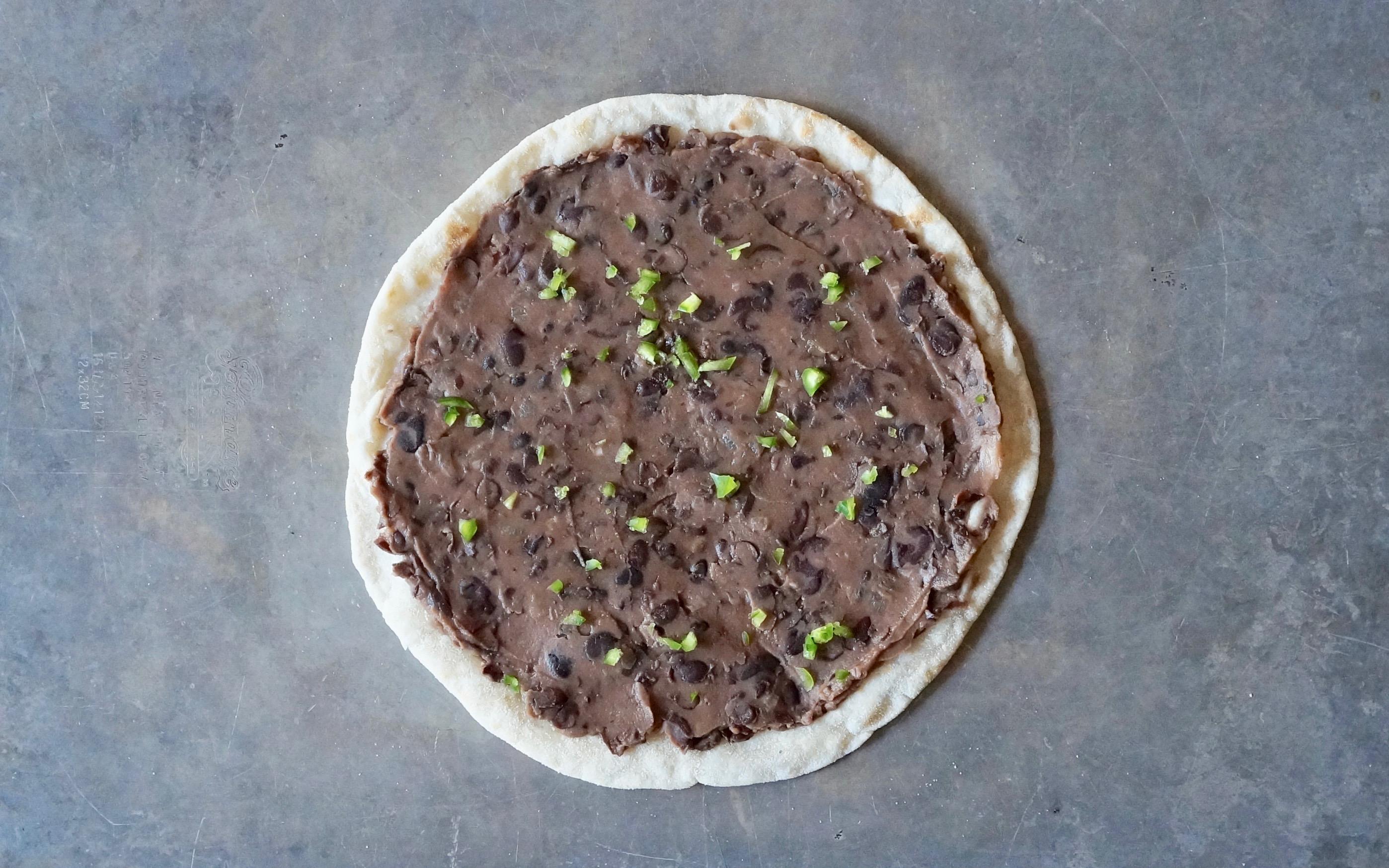 How-Do-You-Make-A-Quesadilla-Black-Bean-Poblano-Quesadillas-Rebecca-Gordon-Editor-In-Chief-Buttermilk-Lipstick-Cooking-Class-RebeccaGordon-Southern-Entertaining-Pastry-Chef-Birmingham-Alabama