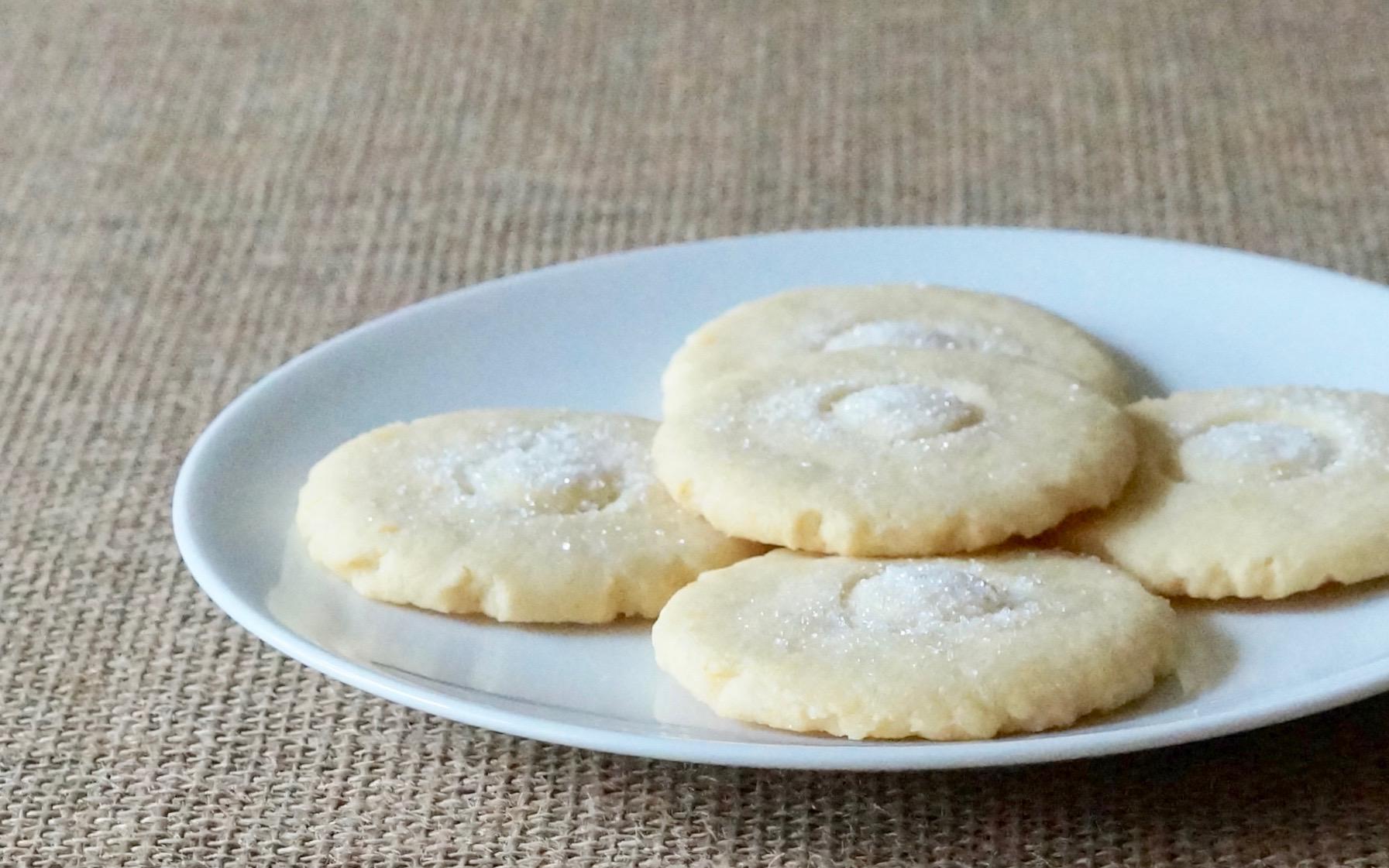 Vegetable-Shortening-Polvorones Con Aroma A Naranja-Rebecca-Gordon-Editor-In-Chief-Buttermilk-Lipstick-Culinary-Entertaining-Techniques-Baking-Classic-Mexican-Sugar-Cookies-RebeccaGordon-Pastry-Chef-Birmingham-Alabama