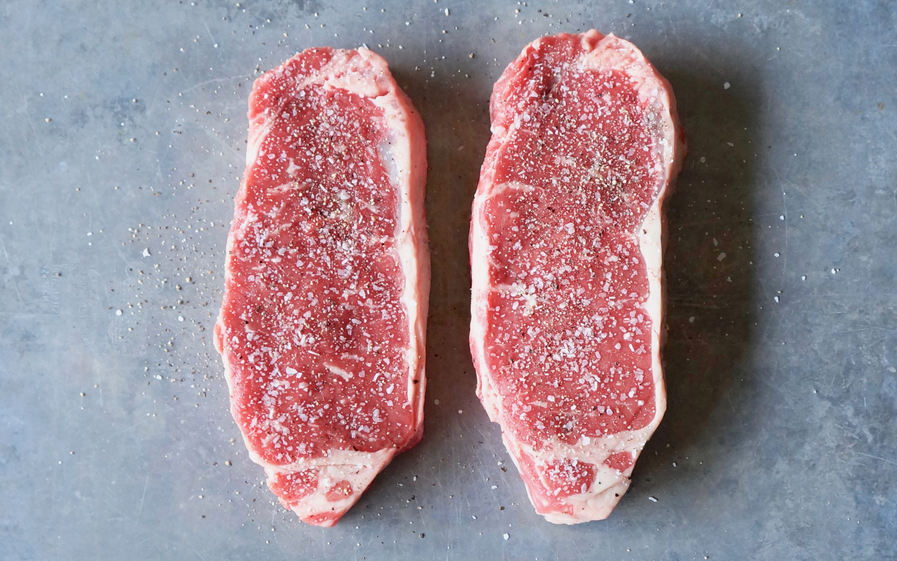 New York Strip Sreak-Rebecca-Gordon-Publisher-Buttermilk-Lipstick-Culinary Entertaining-Techniques-Top-Lion-Steak-RebeccaGordon-Southern-Hostess-Pastry-Chef-Birmingham-Alabama