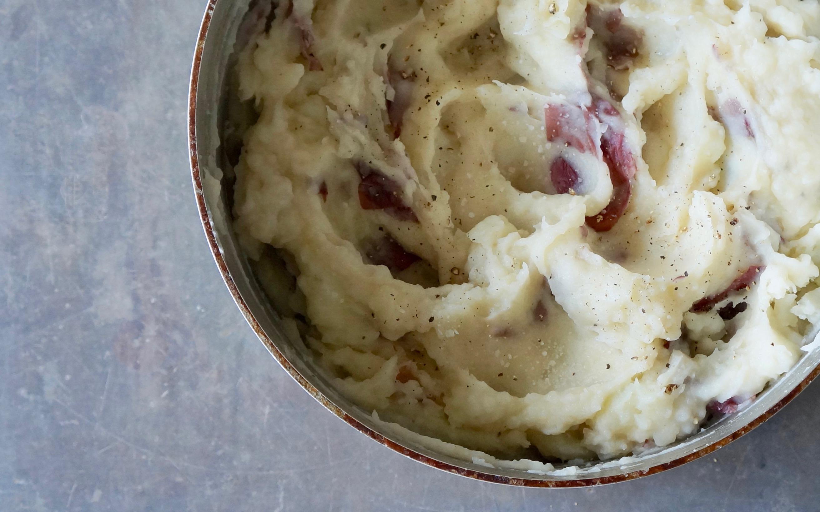 Classics-Mashed-Potatoes-How To Boil-Rebecca-Gordon-Publisher-Buttermilk-Lipstick-Culinary-Entertaining-Techniques-Southern-Hostess-RebeccaGordon-Pastry-Chef-Birmingham-Alabama
