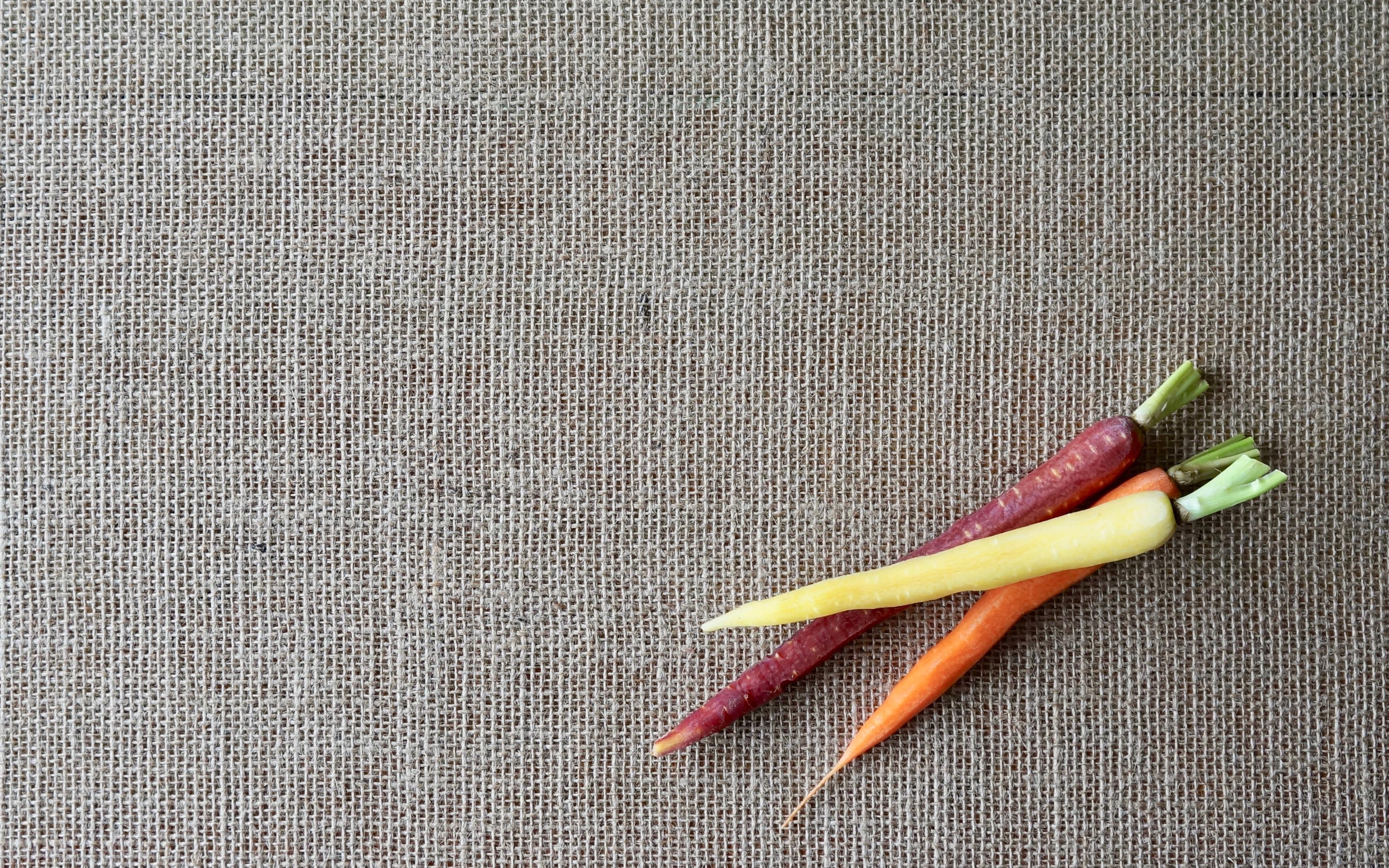 Parsley-Butter-Rainbow-Carrots-Rebecca-Gordon-Editor-In-Chief-Buttermilk-Lipstick-Culinary-Entertaining-Techniques-RebeccaGordon-Pastry-Chef-Birmingham-Alabama