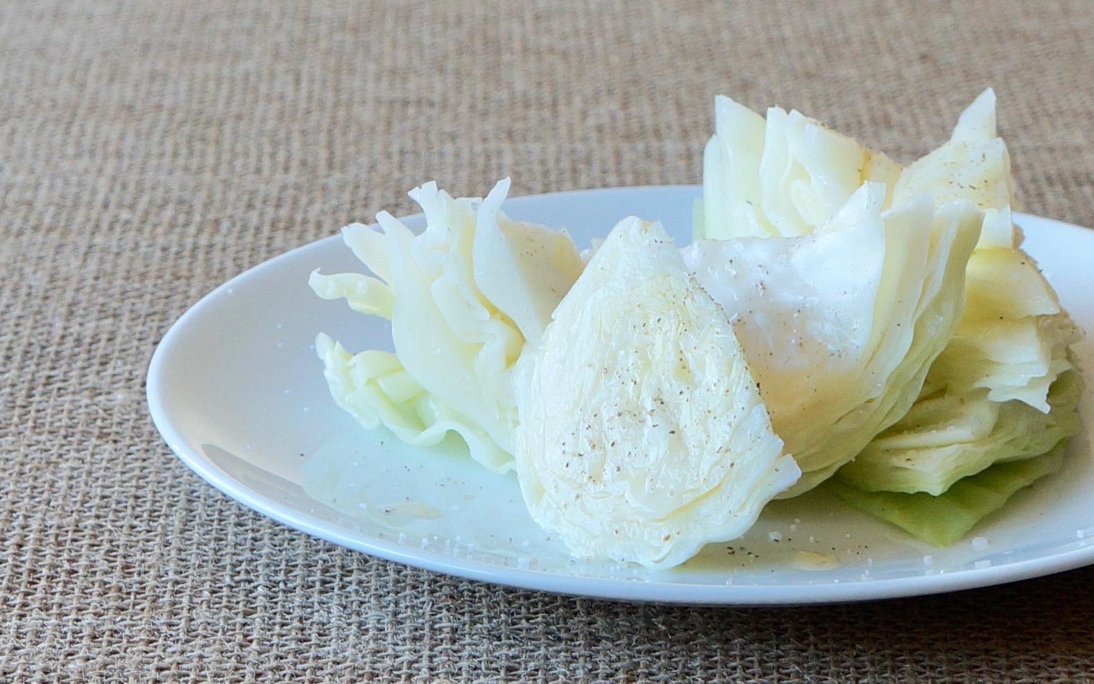 Steamed-Cabbage-Rebecca-Gordon-Publisher-Buttermilk-Lipstick-Culinary-Entertaining-Technique-Southern-Hostess-RebeccaGordon-Pastry-Chef-Birmingham-Alabama