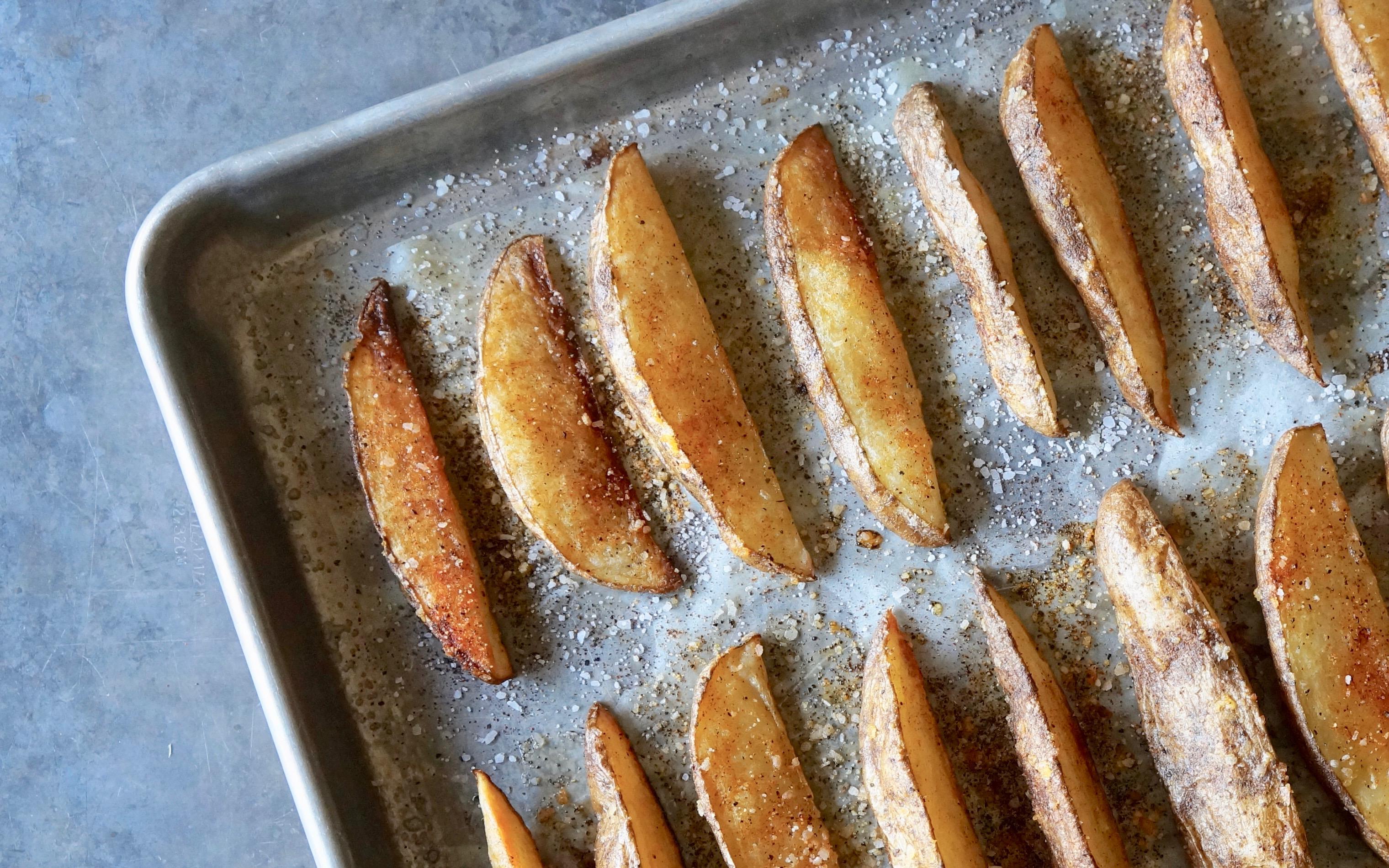 How-To-Make-Crispy-Baked-Potato-Wedges-Rebecca-Gordon-Publisher-Buttermilk-Lipstick-Culinary-Entertaining-Techniques-RebeccaGordon-Pastry-Chef-Birmingham-Alabama