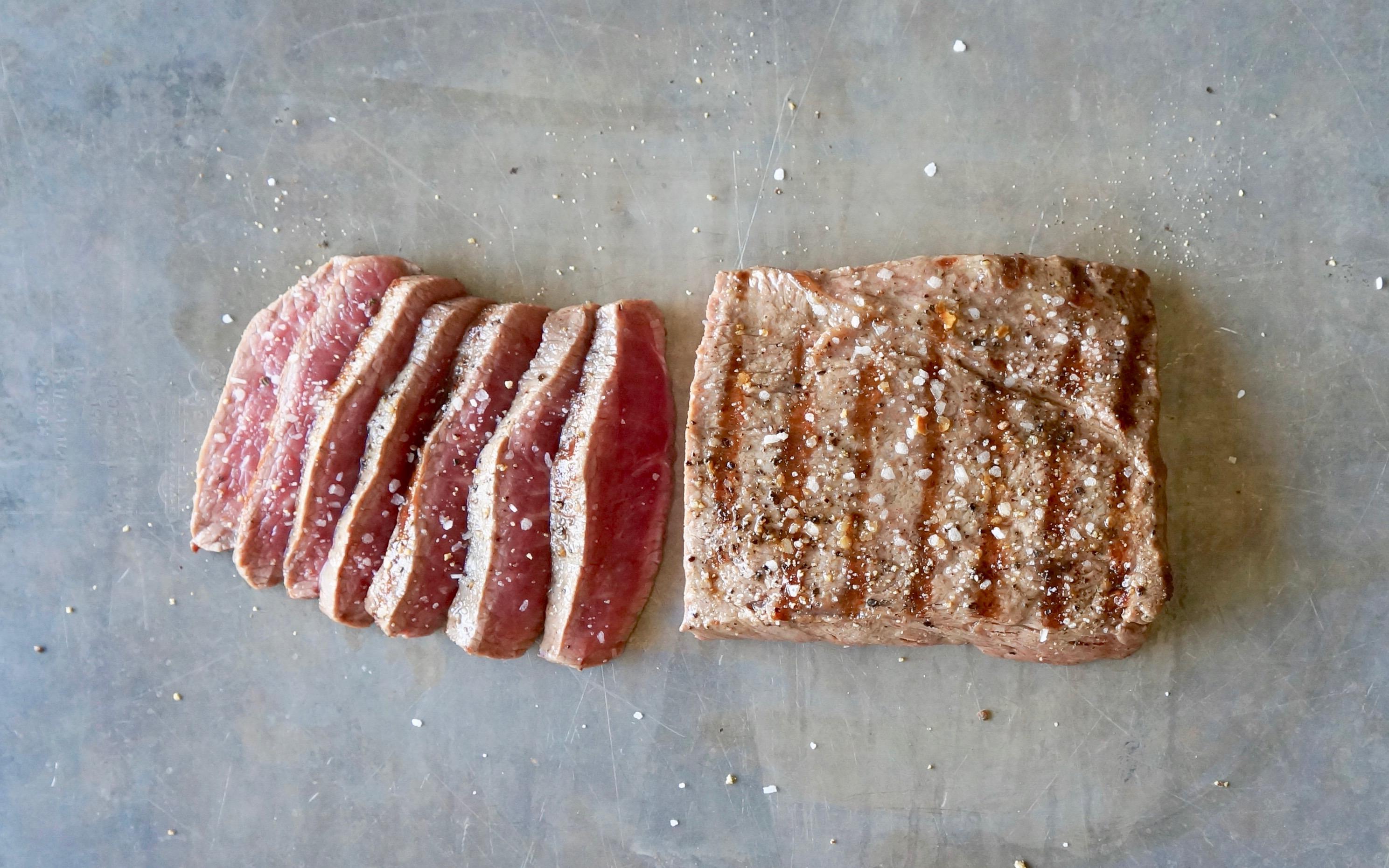 Flat-Iron-Steak-With Chimichurri-Rebecca-Gordon-Publisher-Buttermilk-Lipstick-Culinary-Entertaining-Techniques-Southern-Hostess-RebeccaGordon-Pastry-Chef-Birmingham-Alabama