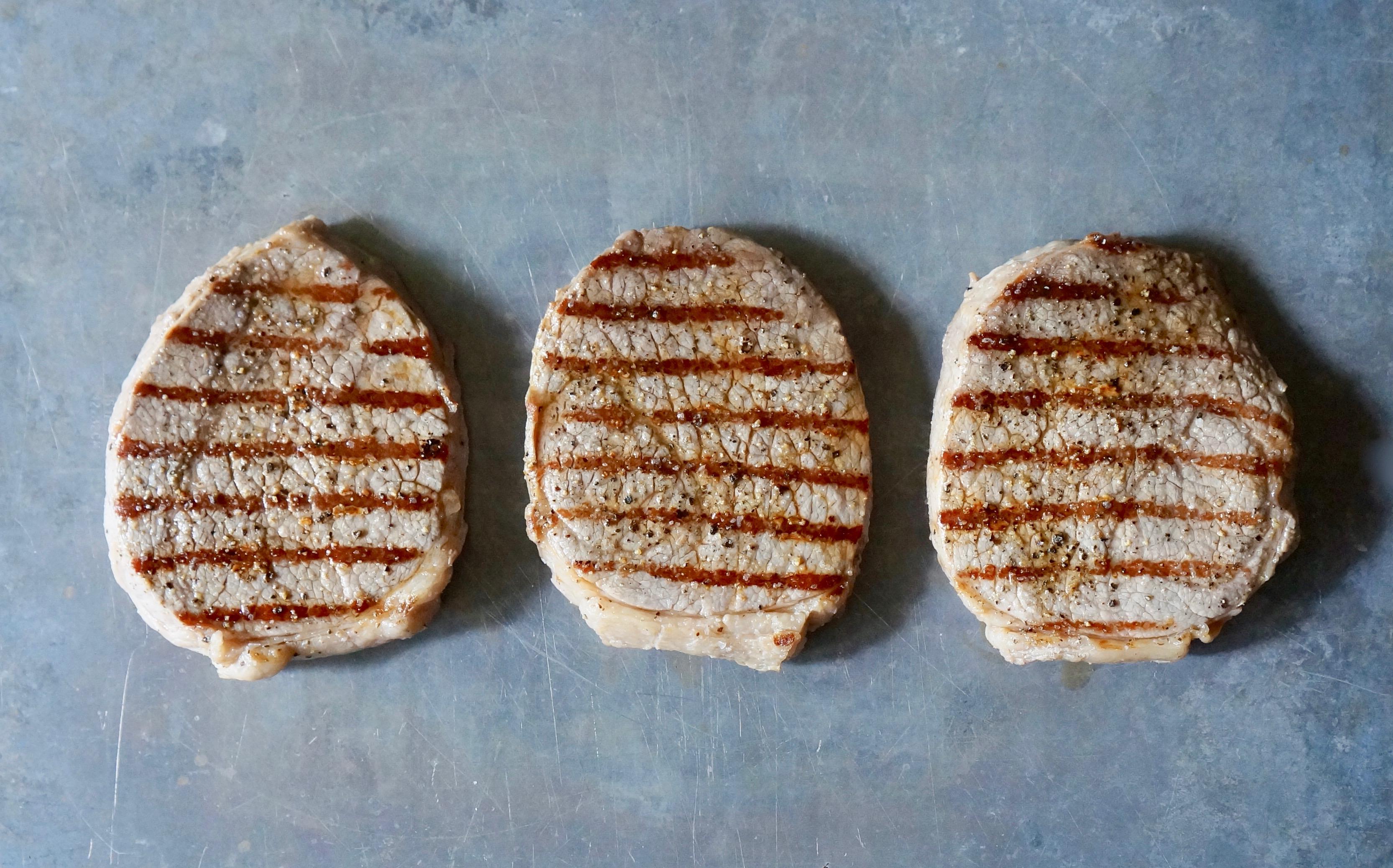 Steak Sandwich With Pickled Onions Rebecca Gordon Publisher Buttermilk Lipstick Culinary Entertaining Technique Southern Hostess-Eye Of Round Steaks-RebeccaGordon-Pastry-Chef-Birmingham-Alabama