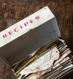 Southern Recipes RebeccaGordon ButtermilkLipstick