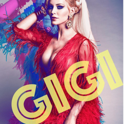 Gigi Gorgeous – Youtube sensation, model, activist