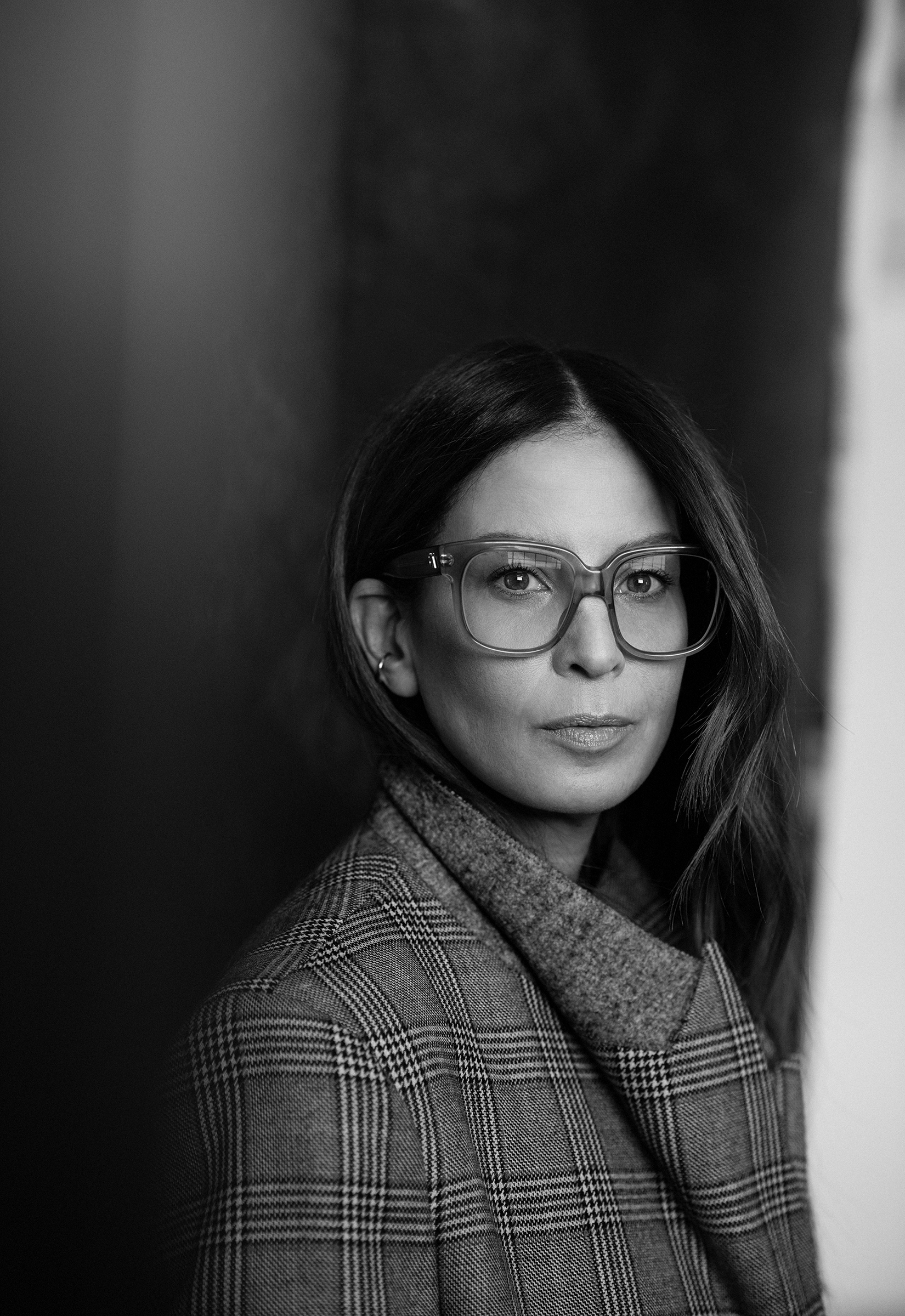 Annie Horth, stylist