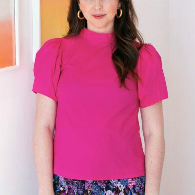 Fashion Designer Tanya Taylor