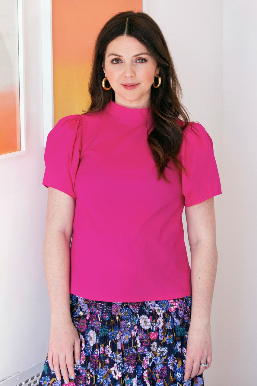 photo of Tanya Taylor