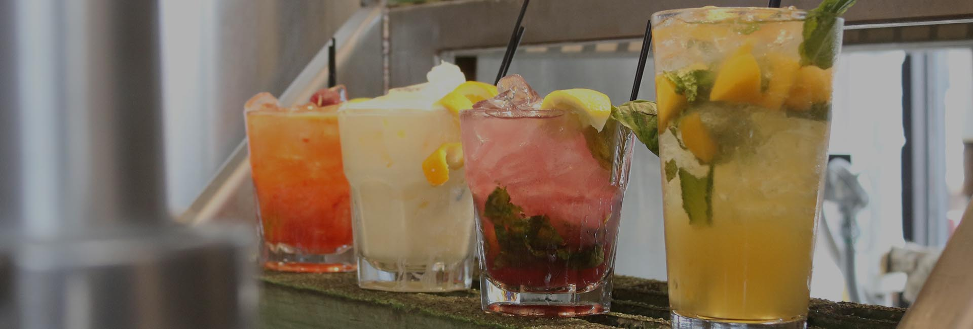Big Bear Lake Brewing Company - Cocktails
